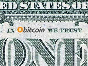 Vertrouwen in een valuta is van wezenlijk belang.