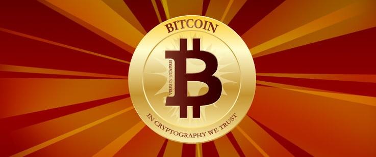 Bitcoin Banner