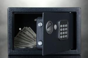 Is bitcoin veiliger dan gewoon geld?