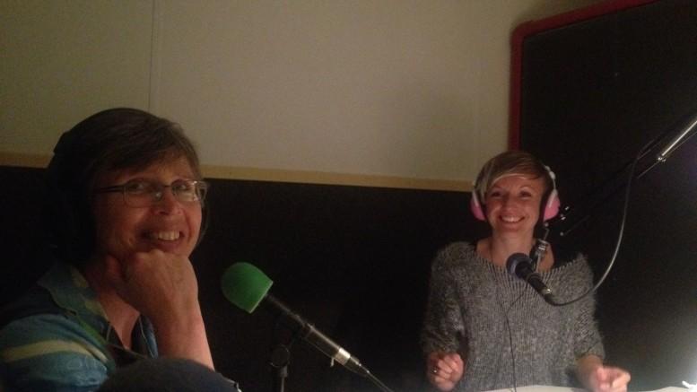 Ellen Reehorst praat over Scrum in het onderwijs
