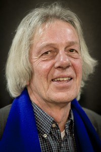 Jan Vaessen portret