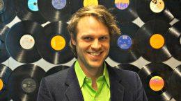 Joost Breeksema van Stichting OPEN - over psychedelica als medicijn
