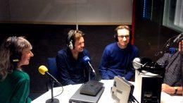 Schepen aan de horizon aflevering 38 - over werken met jongeren - met Marloes Dekker