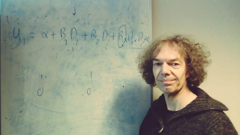 Prof. Robert Lensink